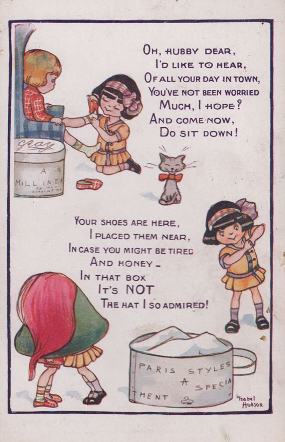 Image of: Postcard Childrenplayingasloversmarriagepartnercomichumour poetryvintagepostcard33550pjpg Ebay Children Playing As Lovers Marriage Partner Comic Humour Poetry