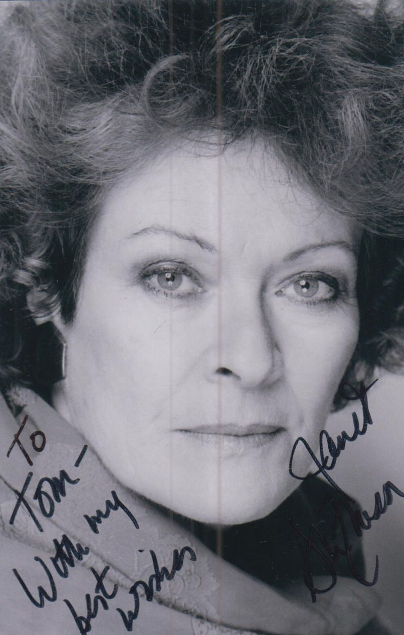 Janet Suzman Nude Photos 67